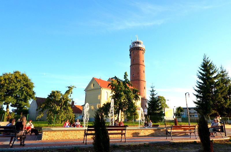 Kolonie i obozy w Jarosławcu