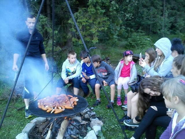 Kolonia i obóz Góry Zakopane